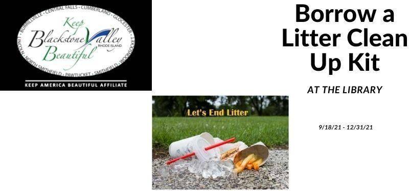 Borrow a Litter Clean Up Kit-1